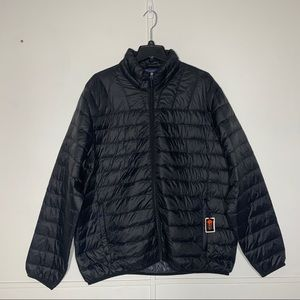 Hawke & Co Lightweight Packable Down Jacket